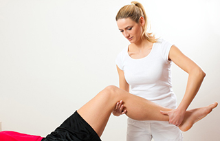 Physcial Therapy in Baltimore